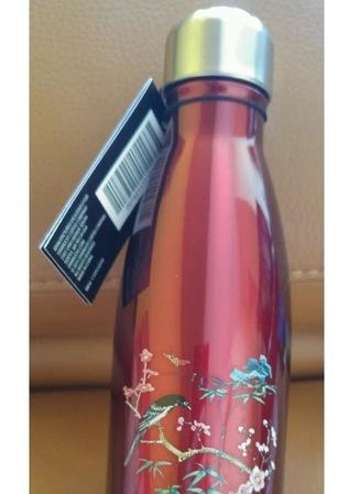 starbucks city mug 2016 vivienne tam red swell bottle from