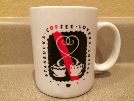 Starbucks City Mug Starbucks Coffee lovers