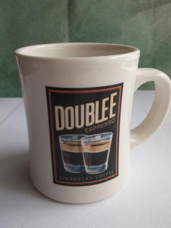 Starbucks City Mug Doublee