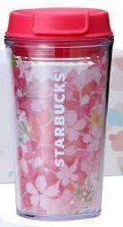 Starbucks City Mug Sakura 2017 Tumbler 2