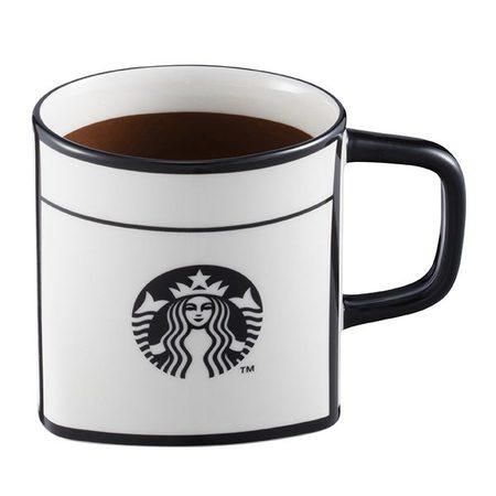 Starbucks City Mug Taiwan Starbucks 19th anniversary - 2