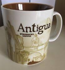 Starbucks City Mug Antigua