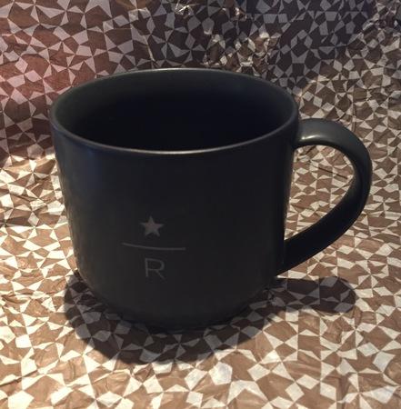 Starbucks City Mug 2017 Venti Starbucks Reserve Mug 16oz