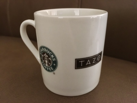 Starbucks City Mug Starbucks, Seattle's Best, Torrefazione Italia and Tazo 2oz