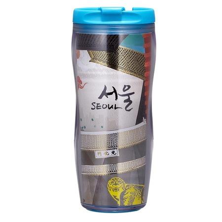 Starbucks City Mug Seoul City Tumbler