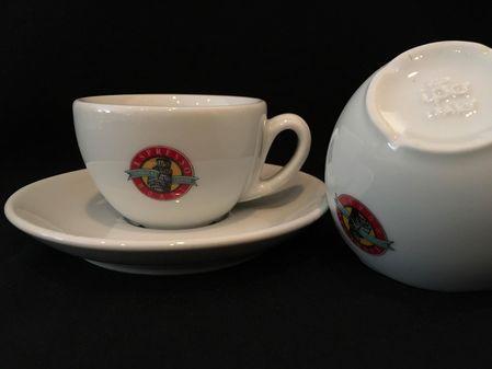 Starbucks City Mug Espresso Roast 2oz