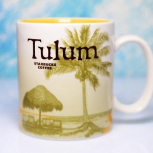 Starbucks City Mug Tulum