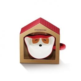 Starbucks City Mug 2018 10 oz Warm Home Set