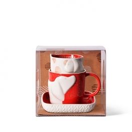 Starbucks City Mug 2018 CNY Sweet Home Mug Set