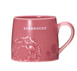 Starbucks City Mug 2018 Mother's Day Relief Mug