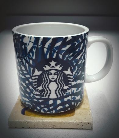 Starbucks City Mug 2018 Argentine Starbucks mug x 360 ml