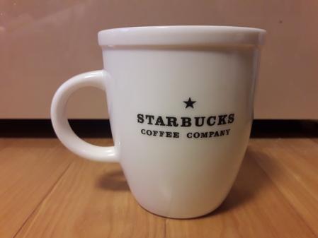 Starbucks City Mug 2004 starbucks label 12oz