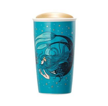 Starbucks City Mug Starbucks Korea Anniversary Siren Tumbler