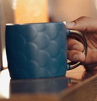 Starbucks City Mug 2018 Green Scales Mug