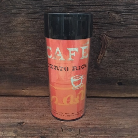 Starbucks City Mug 2002 Puerto Rico Tumbler