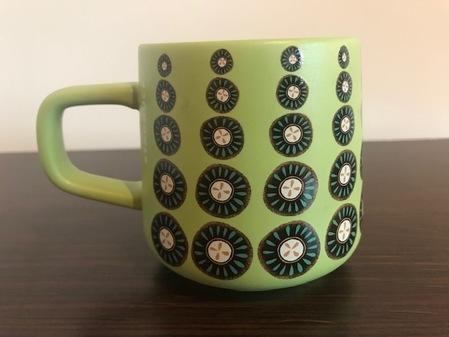 Starbucks City Mug The citrus mug 12 fl oz