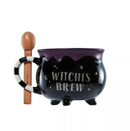 Starbucks City Mug Witches Cauldron: Halloween 2019