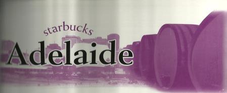 Starbucks City Mug Adelaide 2