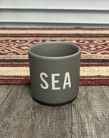 Starbucks City Mug 2018 Seattle Reserve Global Posicion Mini Mug 3 oz