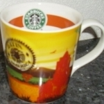 Starbucks City Mug Starbucks - Coffee Farm Series